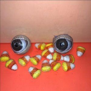 Creepy Eye Decor
